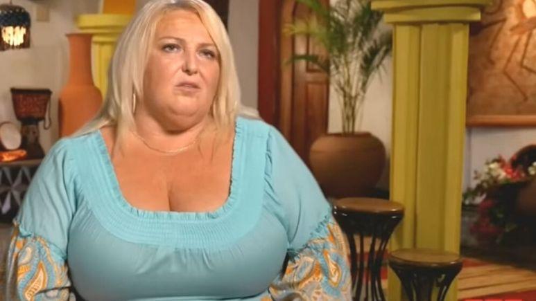Angela Deem gets botox