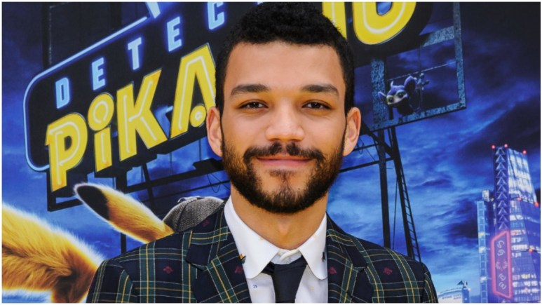 Justice Smith comes out, joins Billy Porter in calling for LGBTQ+ inclusion in protests