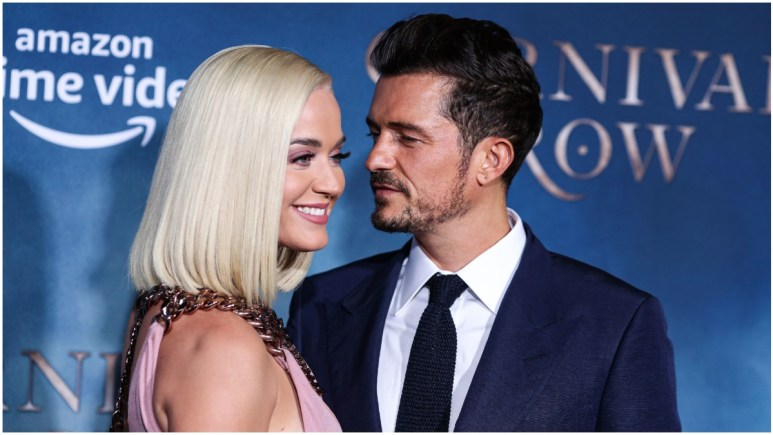 How Katy Perry's split from Orlando Bloom left her feeling suicidal
