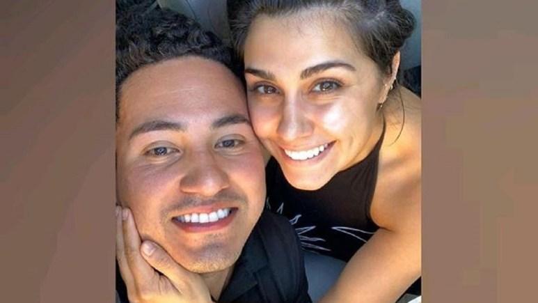 Heather and Ernesto from Dating Around Season 2