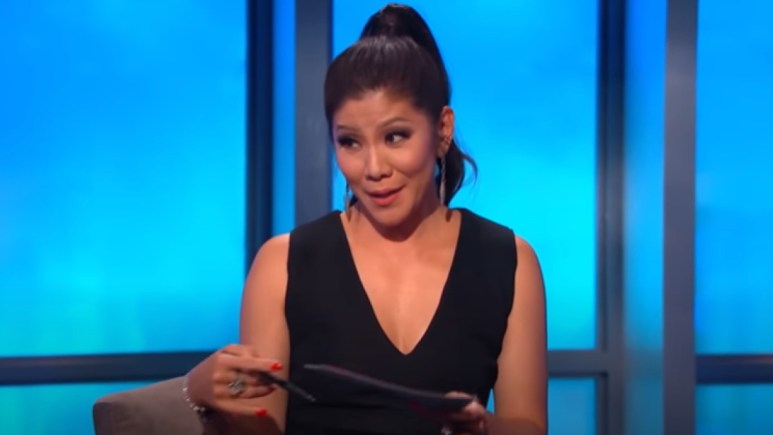 Julie Chen List