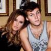 Lisa Marie Presley and Benjamin Keough pose on Instagram