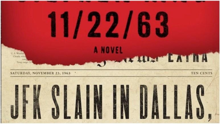 Stephen King's 11-22-63