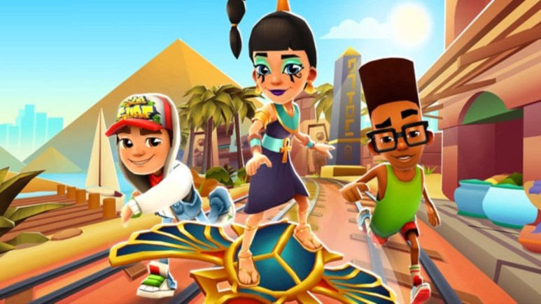 Was Subway Surfers really created after the creator's son died?
