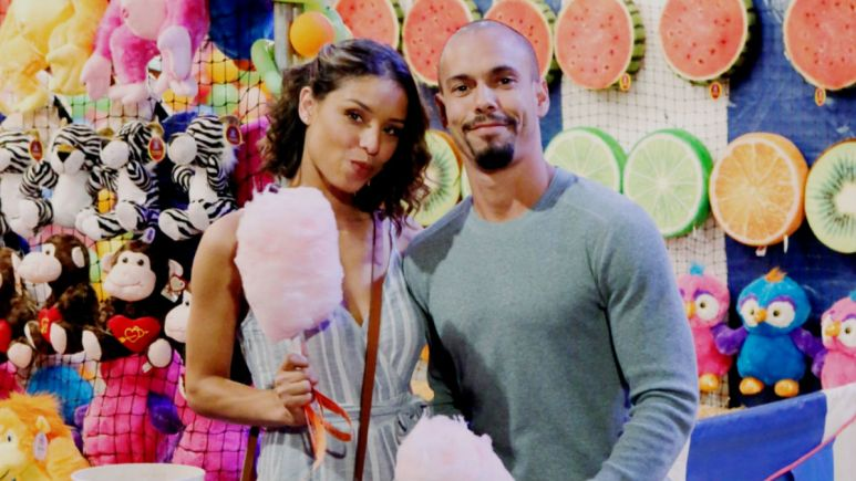 The Young and the Restless celebrates summer fun next week.