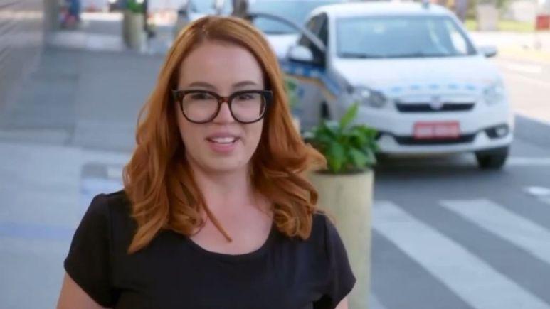 Jess speaks out after recent episode