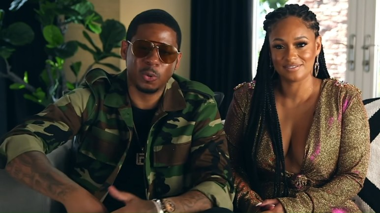 Vado and Tahiry on Marriage Boot Camp Hip Hop Edition