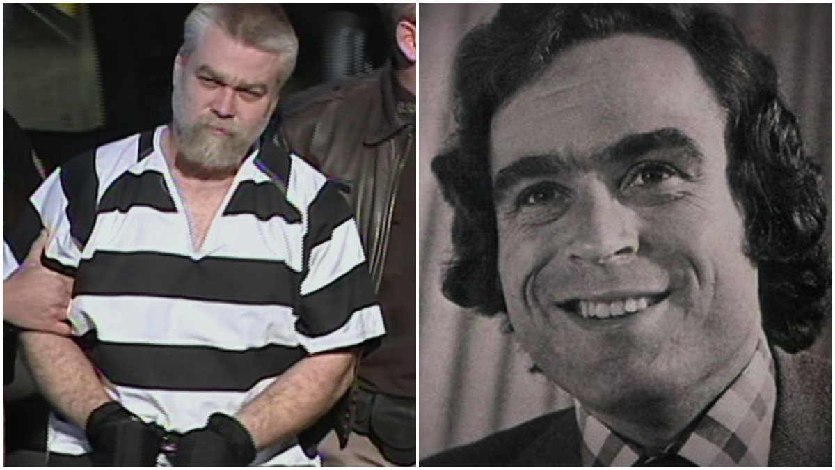 Making a Murderer and Conversations with a Killer: The Ted Bundy Tapes