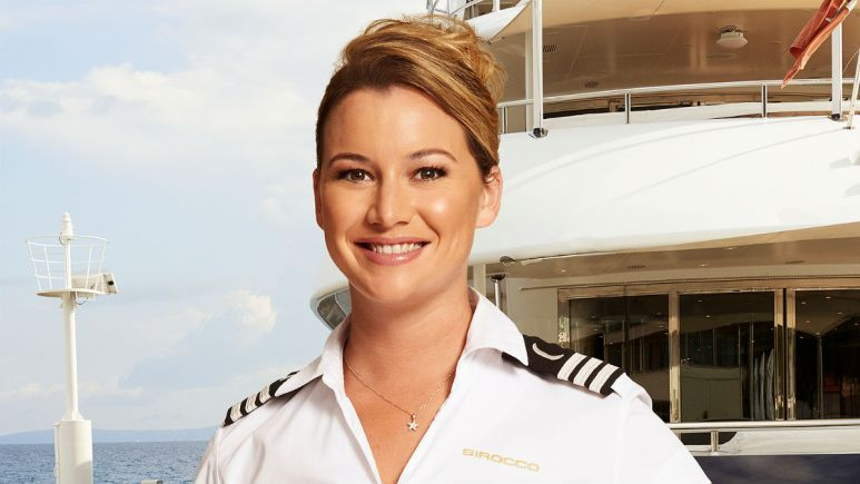Hannah Ferrier announces new yachting school and podcast following Below Deck Med exit.
