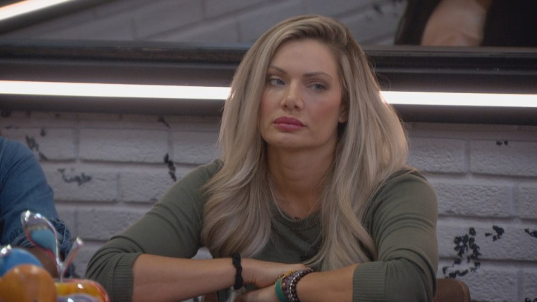 Janelle Thinking Bout BB22
