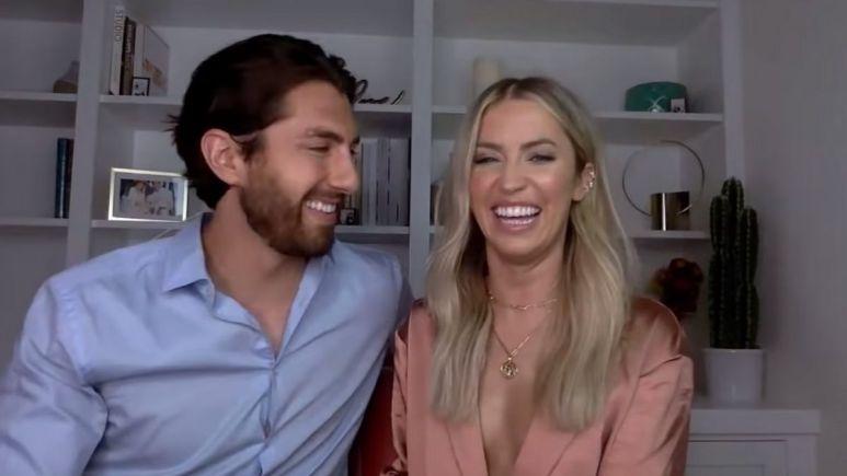 Kaitlyn and Jason