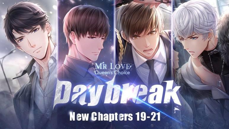 Koi to Producer: EVOL x LOVE Daybreak