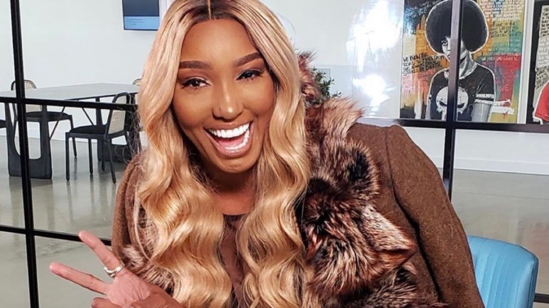 Nene Leakes should exit RHOA for good