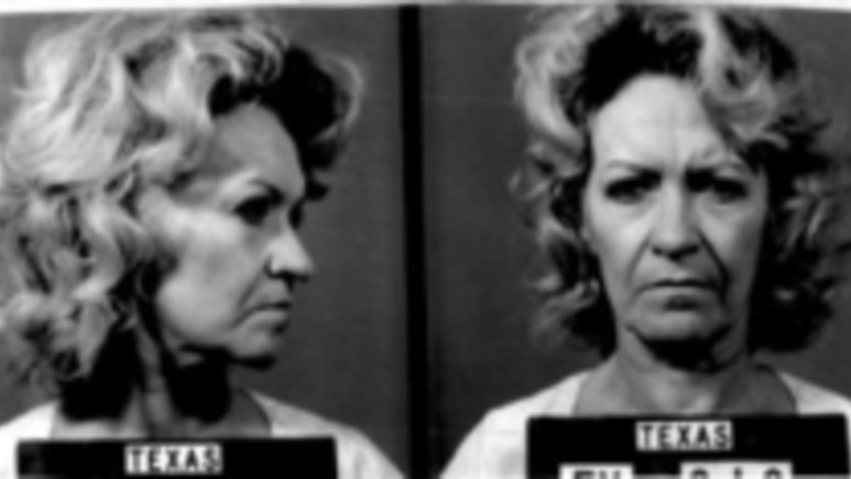 Mugshot of Betty Lou Beets