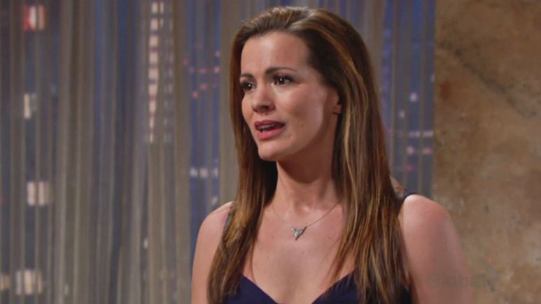 The Young and the Restless spoilers tease Chelsea wants answers.