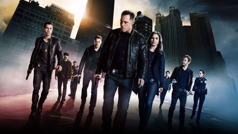 Chicago P.D. Season 8 release date