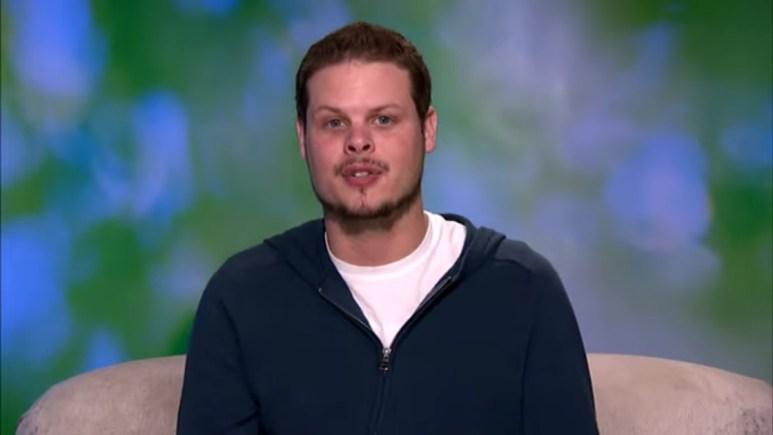 Derrick on Big Brother 16