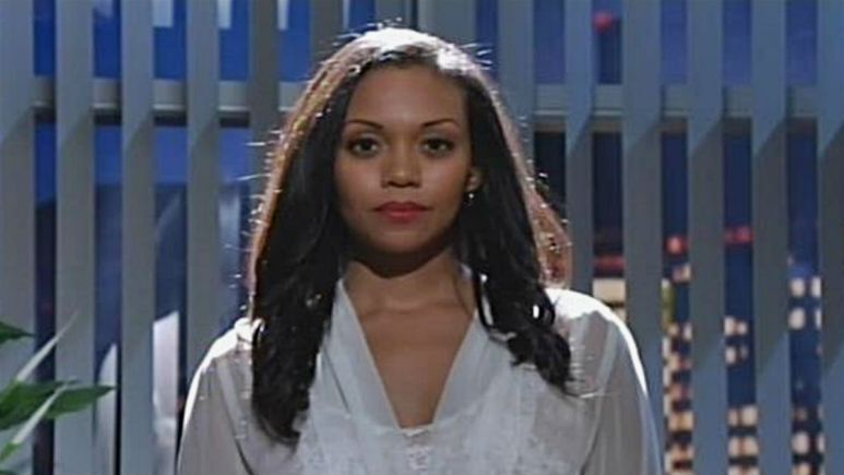Who was Devon's wife Hilary on The Young and the Restless?