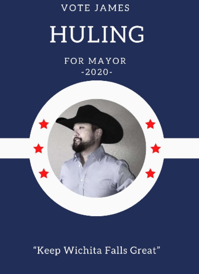 Huling Mayor Poster