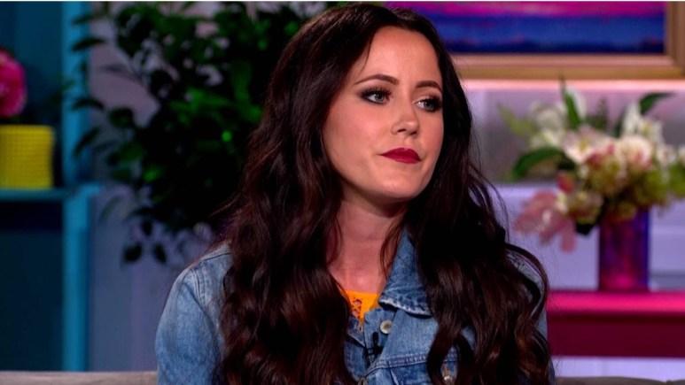 Jenelle Evans Teen Mom 2 Kailyn Lowry Chris Lopez feud