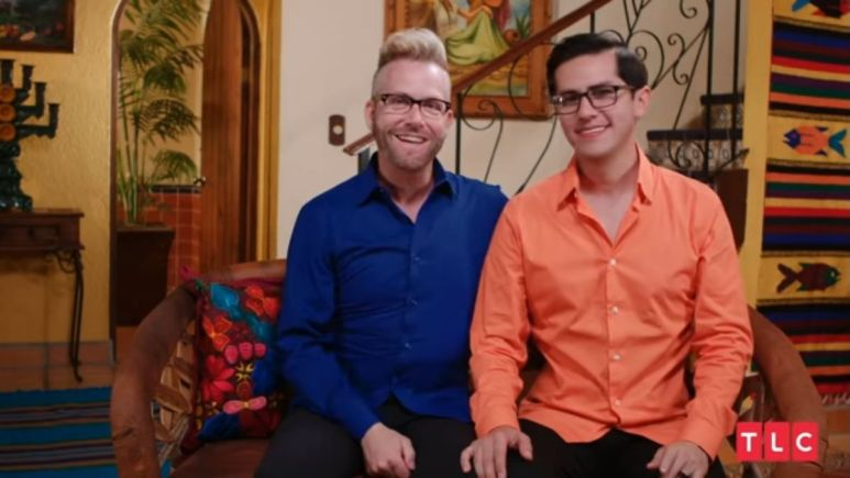 Kenneth and Armondo from 90 Day Fiance: The Other Way struggle with not being accepted in Mexico.