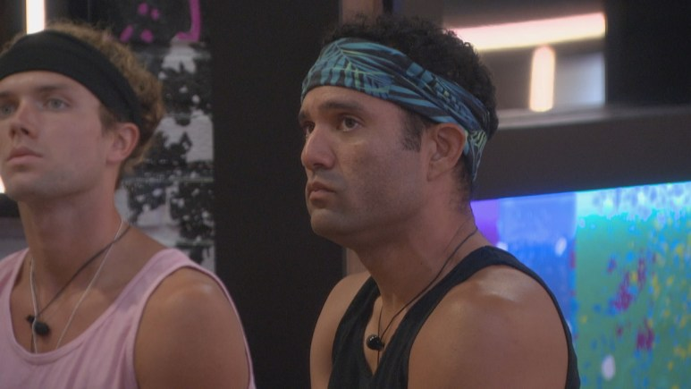 Kevin And Tyler BB22