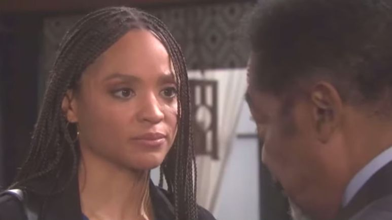 Days of our Lives spoilers tease Lani crosses another line.
