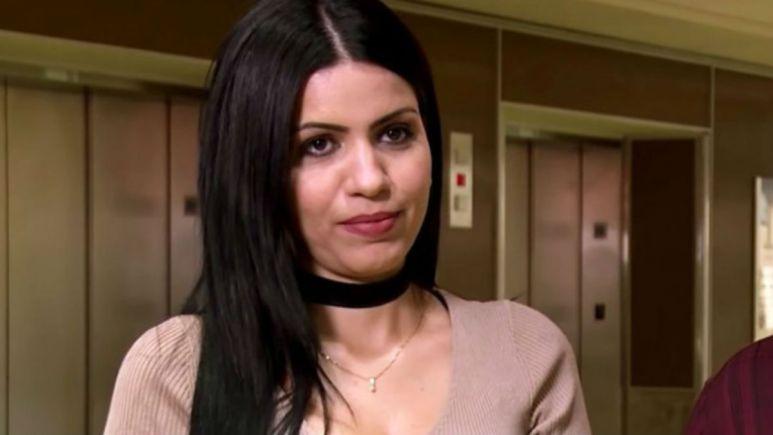 TLC cuts ties with Larissa Lima.
