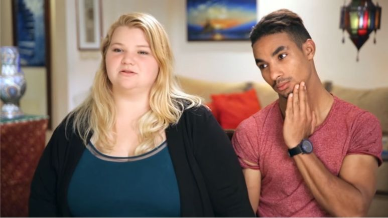 90 Day Fiance star Nicole Nafziger says she would love to have kids with fiance Azan Tefou.