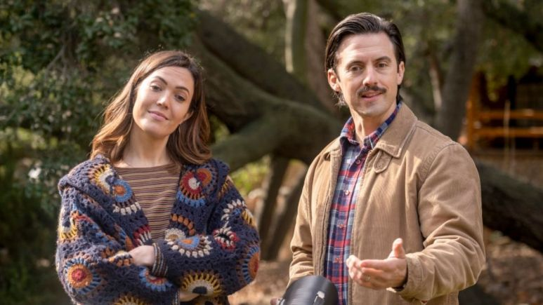 NBC changed premiere date for This Is Us Season 5.