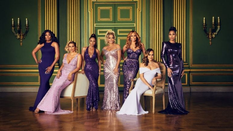 The Real Housewives of Potomac ranked