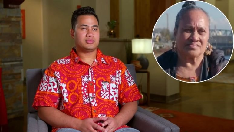 Asuely wants his mother to apologize to Kalani