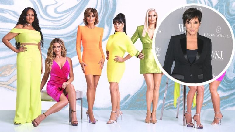 RHOBH fans want Kris Jenner to join the cast