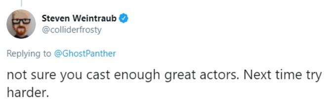 Tweet jokes about Adam McKay movie cast