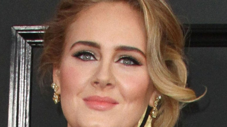 Adele Red