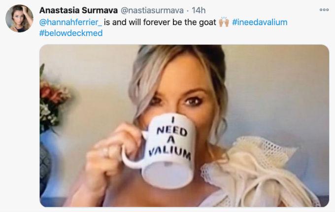 Hannah mug love