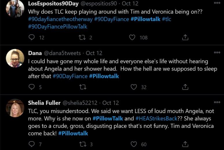 Angela Deem Pillow Talk