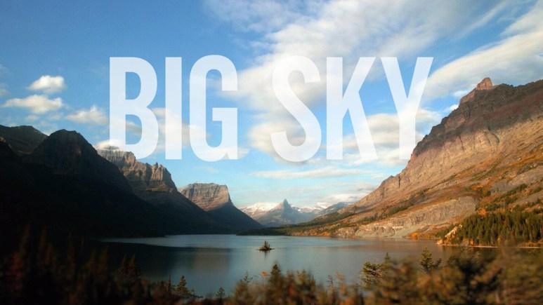 Big Sky Season 1 release date