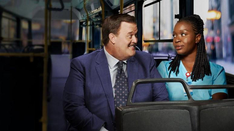 Bob Hearts Abishola Season 2 release date