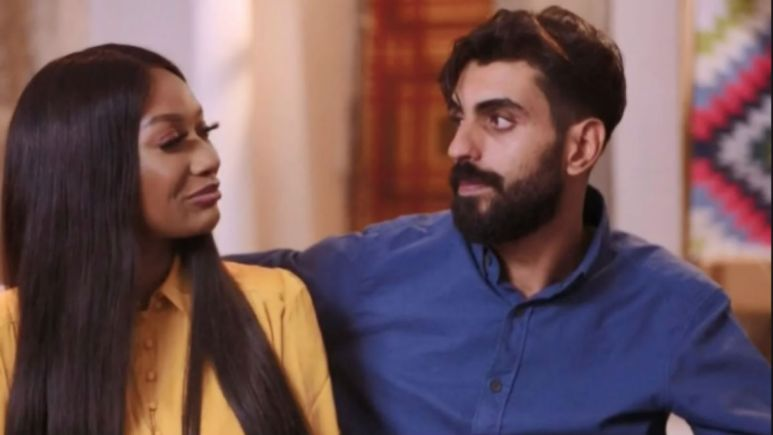 90 Day Fiancé: The Other Way Brittany Banks is lying to Yazan about her divorce.