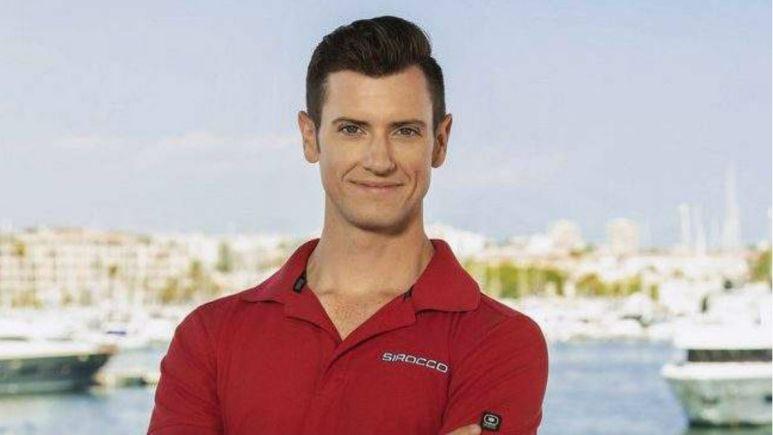 Colin Macy-O'Toole weighsn in on Below Deck Med season 5 drama