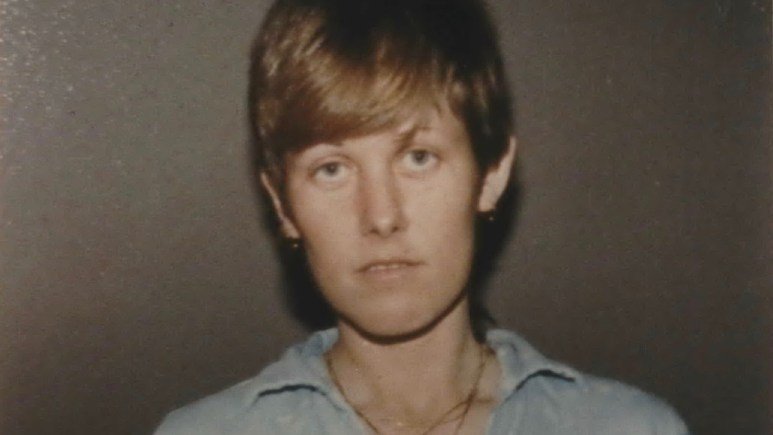 Mugshot of Diane Downs