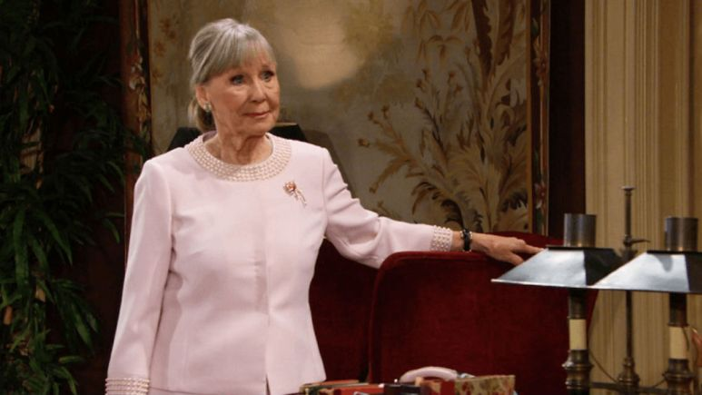 Fans want to know who plays Dina on The Young and the Restless following her final episode on CBS show.
