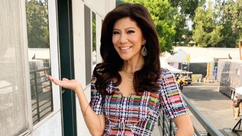 Julie Chen Big Brother