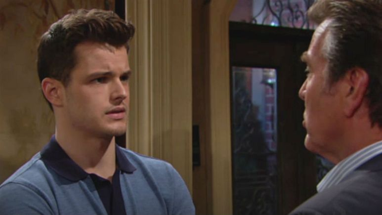 The Young and the Restless spoilers tease fallout of Nate and Elena's tryst.