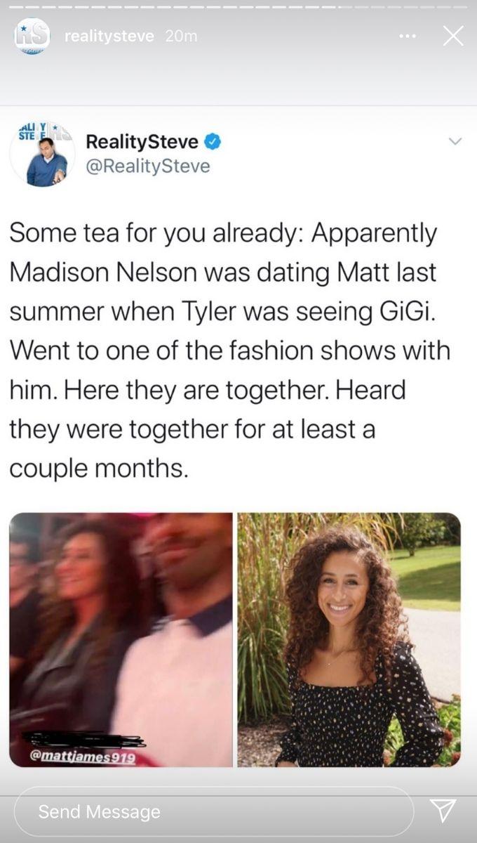 Madison Nelson