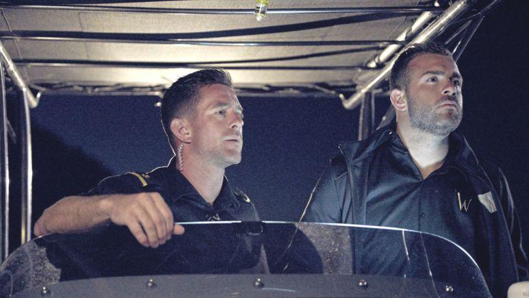 Below Deck Med cast talks Peter Hunziker meme an shared who has talked to him.