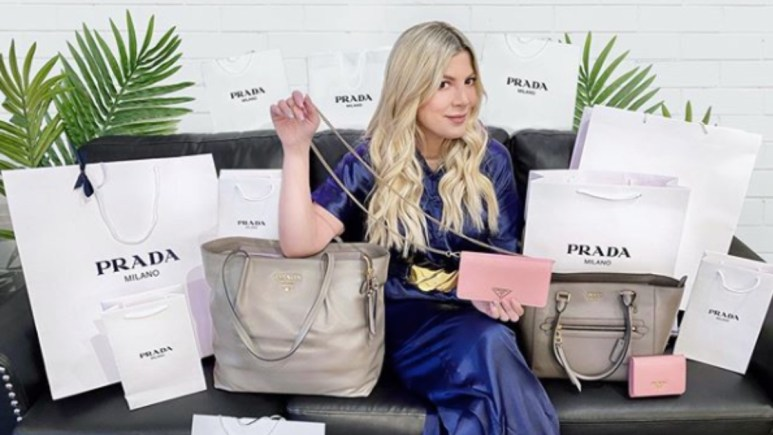 Tori Spelling not joining The Real Housewives of Beverly Hills