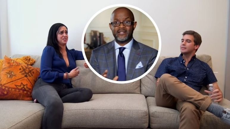 MAFS expert, Pastor Cal does not think Henry is gay