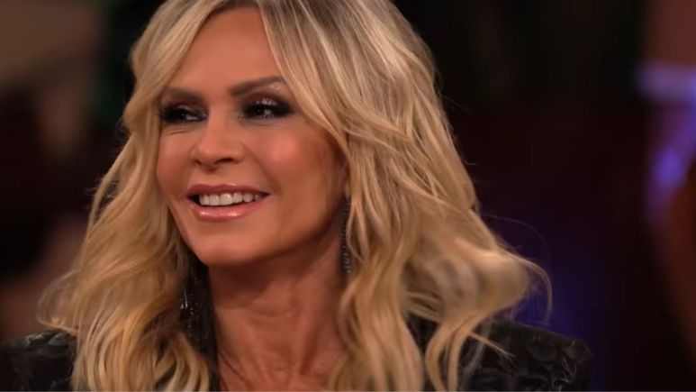 Tamra Judge on RHOC